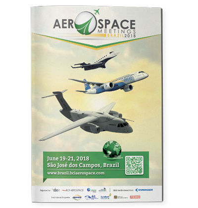 Aerospace Meetings Brazil Brochure
